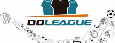 DoLeague, una app per ogranitzar esdeveniments esportius