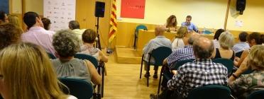Assemblea de la Taula del Tercer Sector