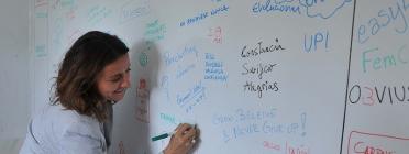Emprenedoria. Font: Premsa Sant Cugat (Flickr)