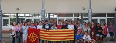 Cloenda de l'Escola Occitana d'Estiu 2015