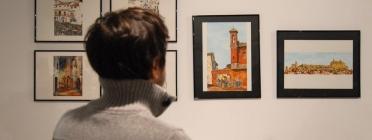 Escuela de artes plásticas y diseño del Gobierno de Aragón