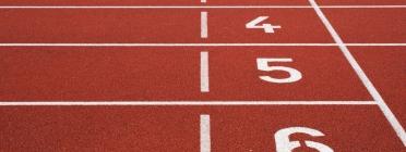 L'entitat 6tma ofereix formacions gratuïtes a exesportistes que vulguin planejar la seva retirada. Font: Unsplash.  Font: Unsplash