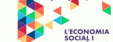 Portada de l'estudi sobre economia social i solidària de l'Ajuntament de Barcelona. Font: Ajuntament de Barcelona