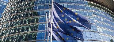 Seu de la Comissió Europea Font: Comissió Europea