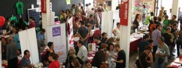 La Fira d'Economia Social i Solidària (FESC)