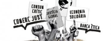 El Dia Mundial del Comerç Just se celebrarà enguany el dissabte 13 de maig. Font: Som Comerç Just i Banca Ètica