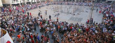 Festes Sant Pere Reus.