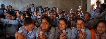Noies hindú