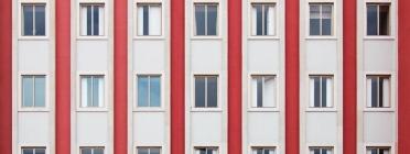 S'exigeixen polítiques que mobilitzin l'habitatge buit, sancionant aquest tipus d'habitatge i mobilitzant-lo cap al mercat lliure. Font: Unsplash. Font: Font: Unsplash.