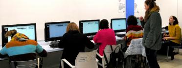 Amb la nova eina es pretén potenciar el voluntariat, especialment entre la població jove Font: Ajuntament de Tàrrega