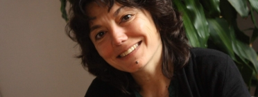 Mónica Timón Font: Mónica Timón