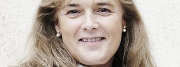 Cristina Planas, fundadora de Coravis. Font: Coravis