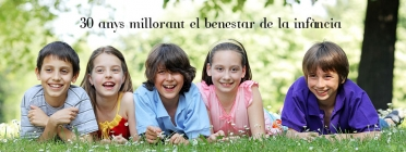 Infància, salut i ciutat amb la Fundació Roger Torné (imatge: fundrogertorner.org)