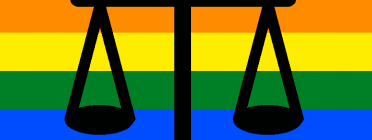 """""""Gay justice"""" a Wikimedia Commons"""