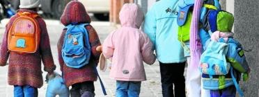 El Síndic denuncia la desatenció de menors estrangers als centres d'acollida a causa de la sobreocupació. (Foto: ara.cat)