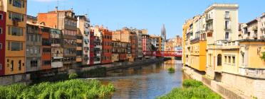 Fotografia de Girona