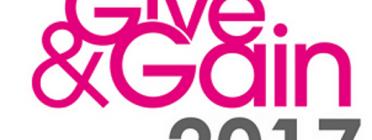 Give & Gain: VII Setmana Internacional del Voluntariat Corporatiu. Font: Forética