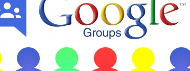 Ull amb la privacitat de Google Groups!