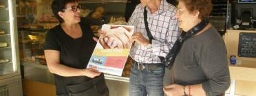 Iniciativa 'Grans veïns' als barris de Badalona