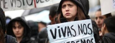 Hi ha hagut 30 assassinats per violència de gènere des de principis d'any, xifra récord des del 2003