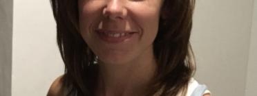 Elisenda Mas, presidenta de Somni'TS.