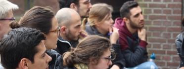 Font: Fundació Catalunya Voluntària