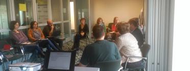 Imatge de la reunió/ Font: FAS