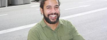 L'enginyer brasileny ha canviat de barri però continua com a patró