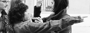 Una iniciativa d'educació per al desenvolupament: RECreactiva't: projectem per À