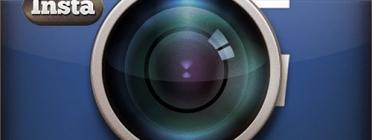 Instagram Direct, per enviar fotos i vídeos als usuaris. Foto de Karl Nilsson.