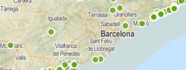Crea mapes cartogràfics amb InstaMaps