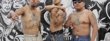 Cauce Ciudadano fa feina amb bandes juvenils. Font: Economía México Hoy