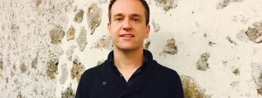 Jordi Fosas, director de l'Ésdansa