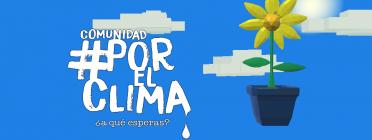 Un joc per aprendre a lluitar contra el canvi climàtic (Imatge: porelclima.es)