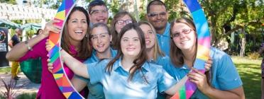 special olympics, moviment global per a la inclusion de persones amb discapacitat intel·lectual