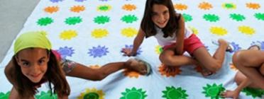 'Tots junts som blaus', el Dia Mundial de la Conscienciació sobre l'Autisme - Foto: Ajunts