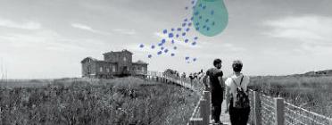 Els assistents visitaran el Delta del Llobregat.