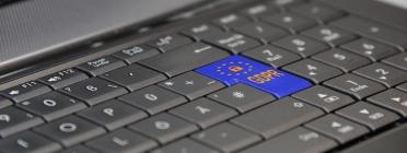Curs 'Llei de protecció de dades personals' (en línia). Font: Pixabay