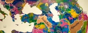 Voluntariat d'acollida al refugiat i comunicació audiovisual a Hongria