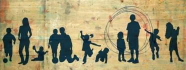 """Jornada """"Detecció del maltractament a infants i adolescents"""" - Foto: Fundació Germina"""