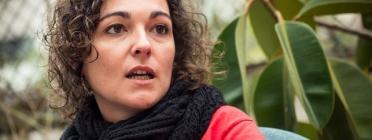 Maria Campuzano - Font: eldiario.es