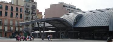 La Barceloneta. Font: dabeat