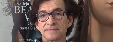 Miquel Carreras, de la Fundació Badalona Contra el Càncer. Font: Badanotis