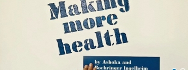 Making More Health busca projectes de salut integral liderats per joves