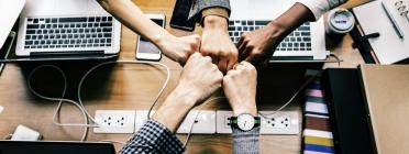 Internet ofereix un enorme potencial comunicatiu a les entitats