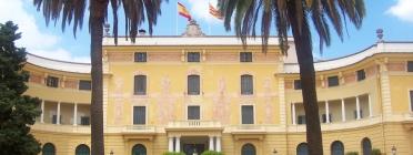 El Palau de Pedralbes acull la 7º edició del Marketplace, el dia 30 de novembre de 206 (imatge: wikipedia.org)