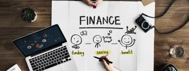 Taller sobre 'Recerca de Finançament'. Font: Pixabay