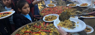 Food Relations oferirà cursos de formació per a persones immigrants. Font: ABD