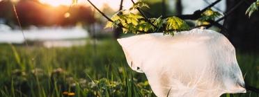 La llei pretén reduir el 30% del consum nacional de materials d'un sol ús de cara al 2030.  Font: Pexels (Llicència: CC)