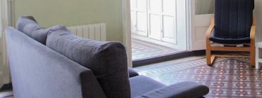 La Fundació gestiona actualment 225 habitatges en règim de lloguer Font: Fundació Mambre